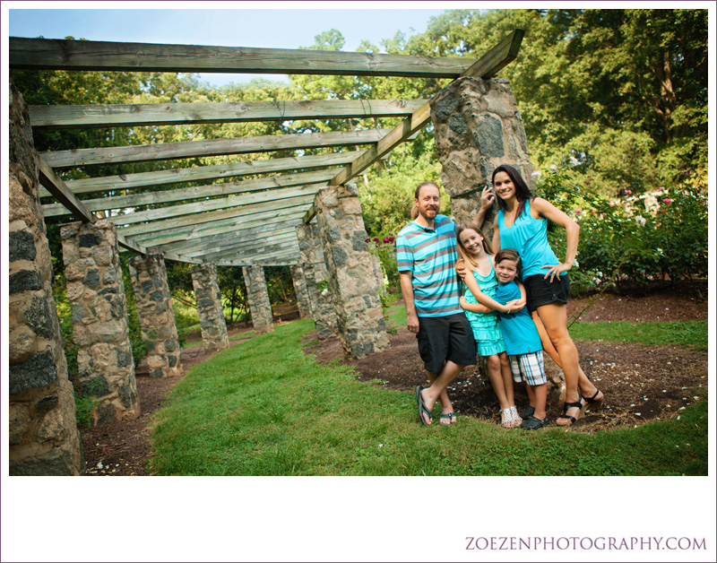 Raleigh Little Theatre Rose Garden M Family Portrait Raleigh Nc Maternity And Newborn